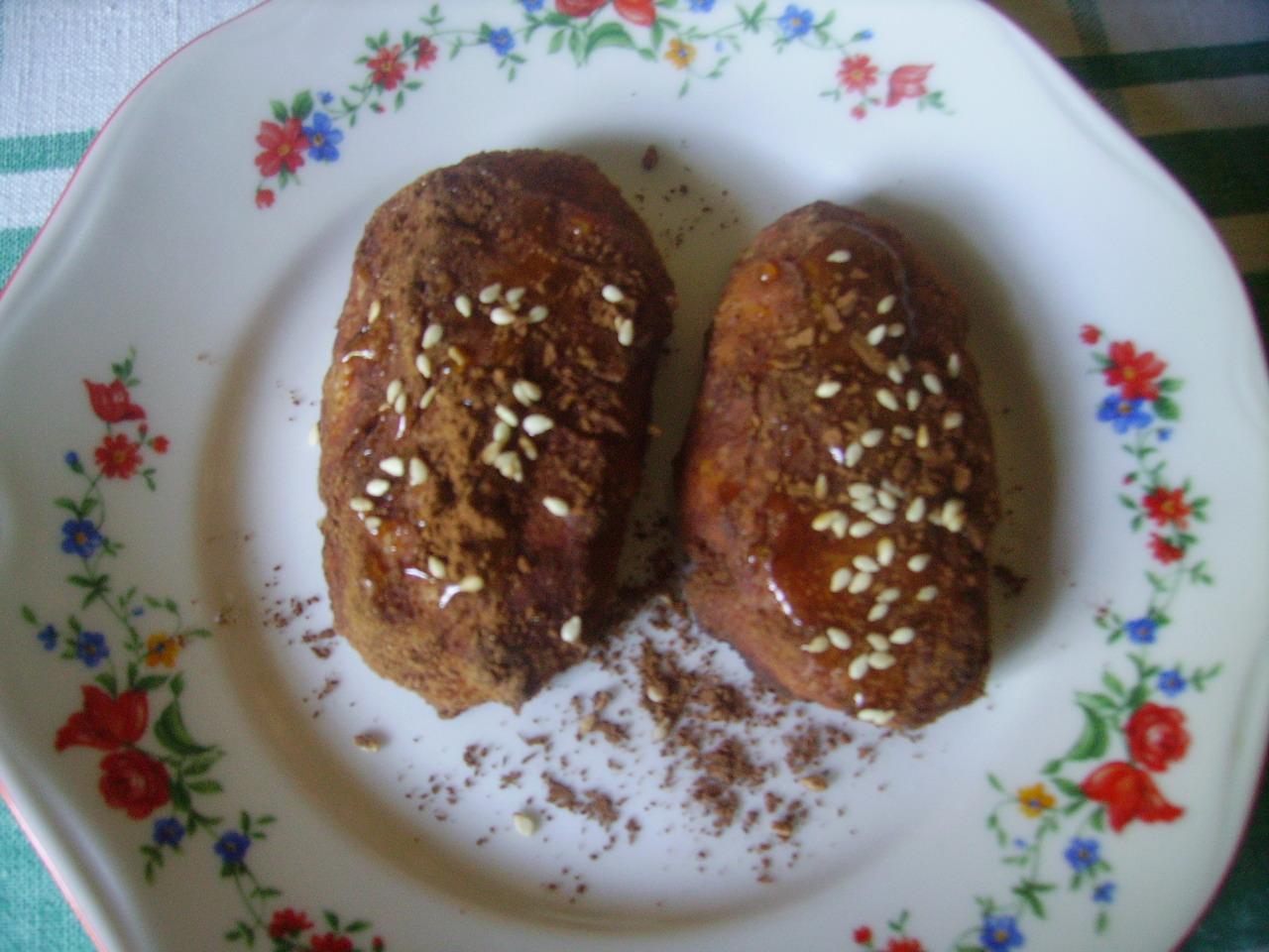 Пирожное Картошка, рецепты с фото на m: 36 рецептов 42